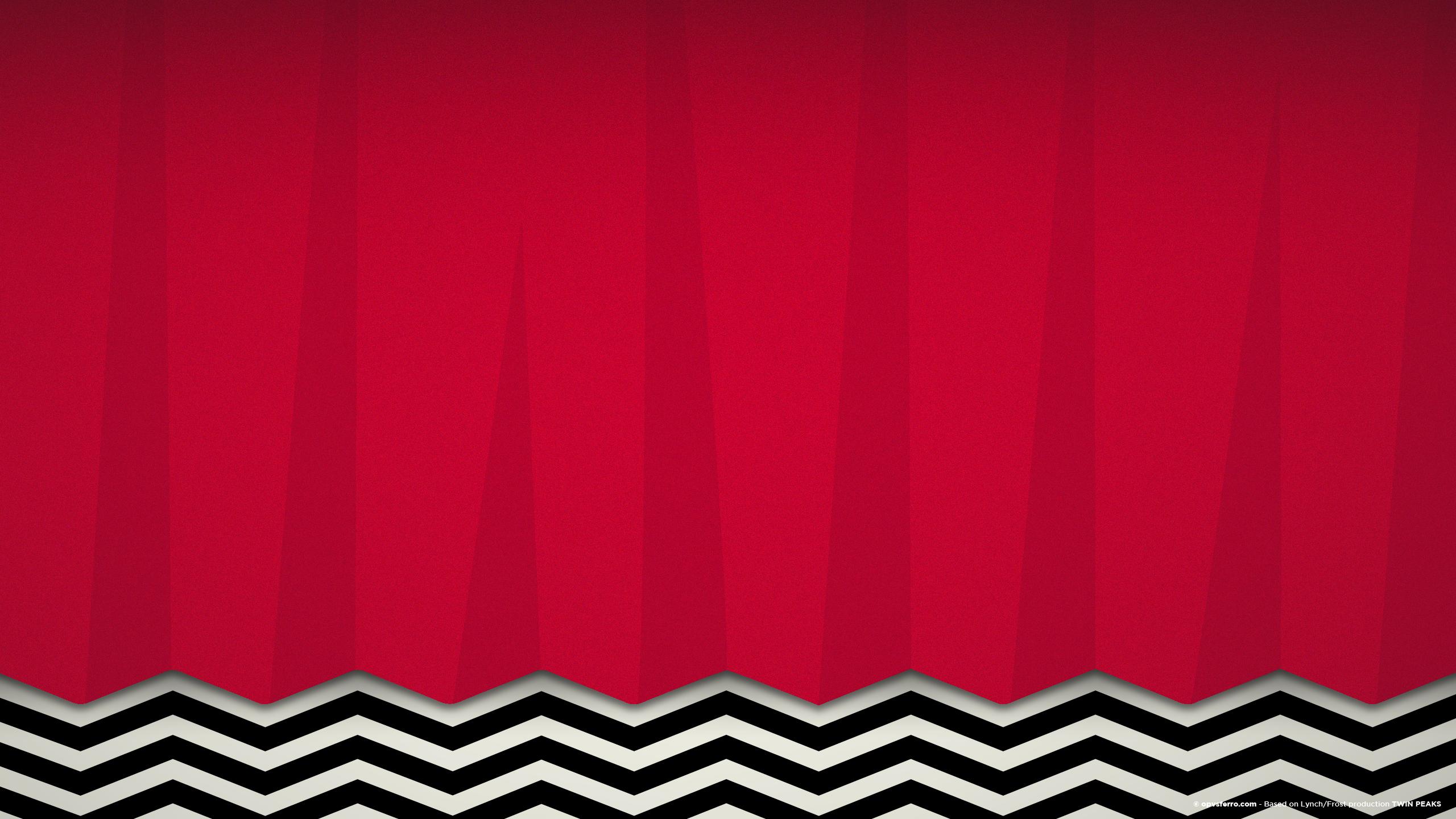 Twin Peaks - Ferro