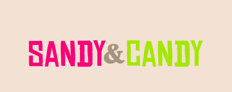 Sandy e Candy titolo